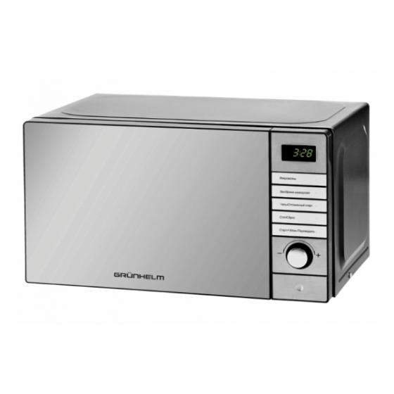 Микроволновая печь Grunhelm 20MX921-S  НОВАЯ