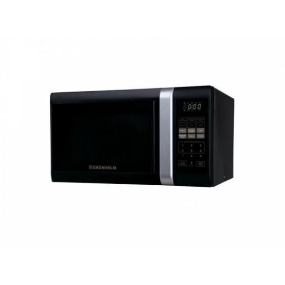 Микроволновая печь Grunhelm 23MX823-B  НОВАЯ