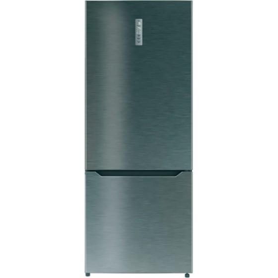 Холодильник GRUNHELM GNC 188-416 LX  НОВЫЙ