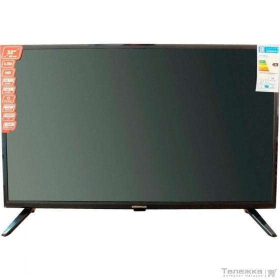 Телевизор Grunhelm GTV24T2 T2 HD  НОВЫЙ