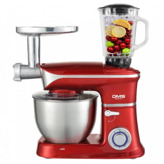 Кухонная машина DMS 1900Вт Red