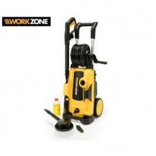 Мойка высокого давления WORKZONE Q1W-SP05-2200 150 bar