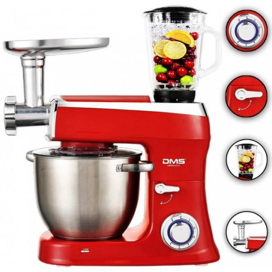 Кухонный комбайн DMS KMFB-2200 Red