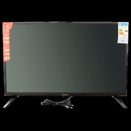 Телевизор Grunhelm GTV32S02T2  SMART FHD НОВЫЙ