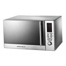 Микроволновая печь Grunhelm 23MX-923-S НОВАЯ