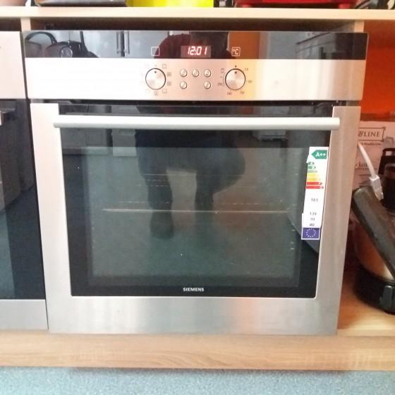 Духовой шкаф Siemens HB33055C (Германия)