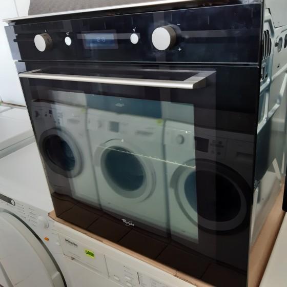 Духовой шкаф Whirpool AKZM 752/NB (Италия)