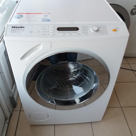 Стиральная машина Miele W 4144 WPS