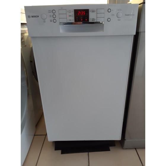 Посудомоечная машина Bosch модель SPD53M52EU