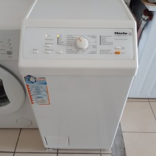 Стиральная машина Miele W257F