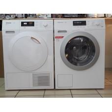 Комплект Miele стиральная и сушильная машины