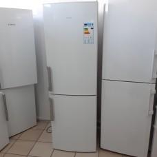 Холодильник AEG S63639CSW2
