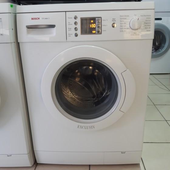 Стиральная машина Bosch WAE24490
