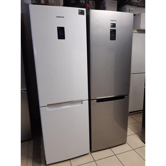 Холодильник Samsung  RB31FERNCSS