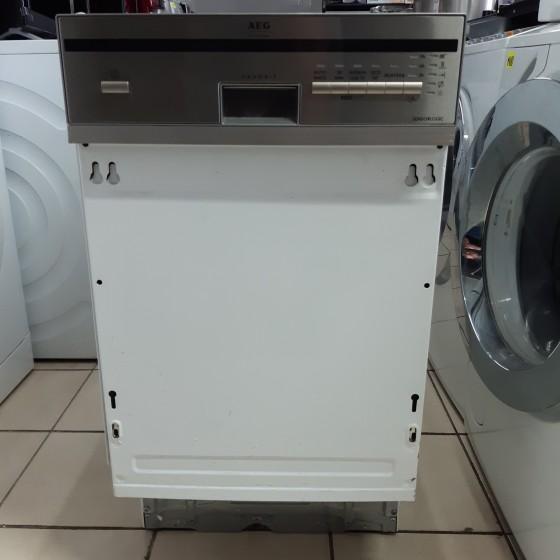 Посудомоечная машина AEG 45 см встраиваемая