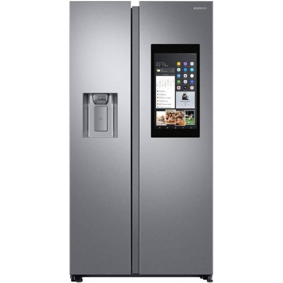 Холодильник Samsung Family Hub RS68N8941SL Side-by-side