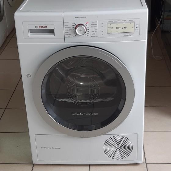 Сушильный автомат BOSCH WTY86700