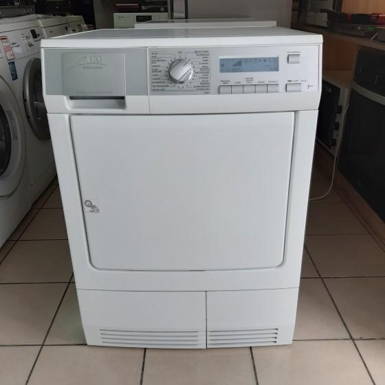 Сушильный автомат AEG T 59840