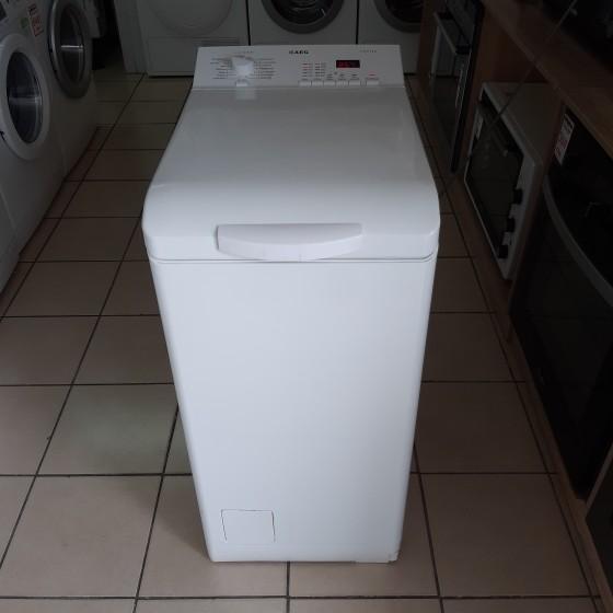 Стиральная машина AEG L 60260 TL