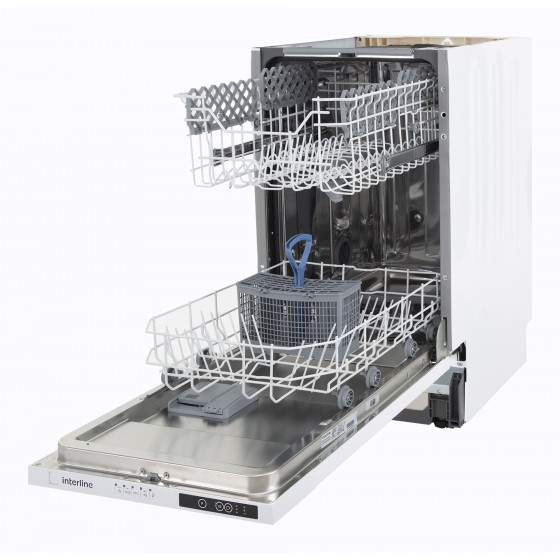 Посудомоечная машина INTERLINE DW 40025  НОВАЯ
