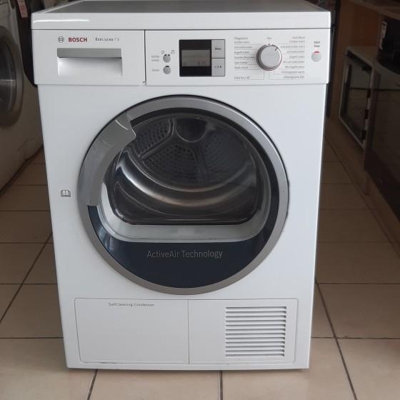 Сушильная машина Bosch WTW86562