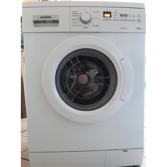 Стиральная машина SIEMENS IQ300 WM14E3G5