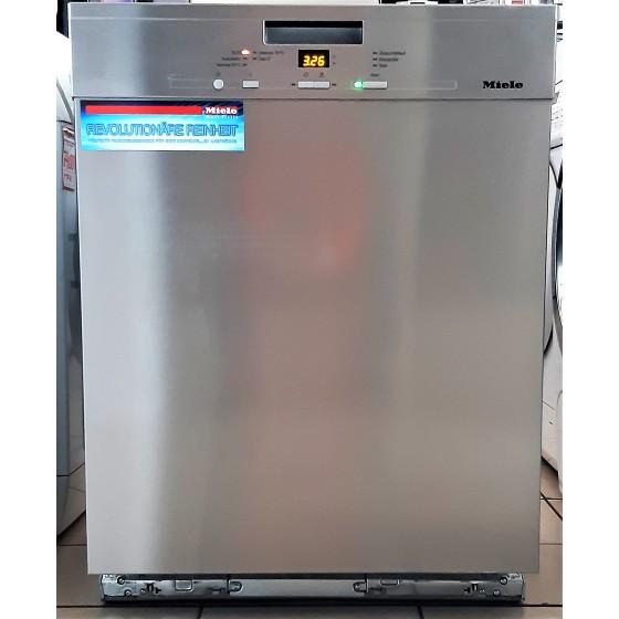 Посудомоечная машина Miele G 4920 U
