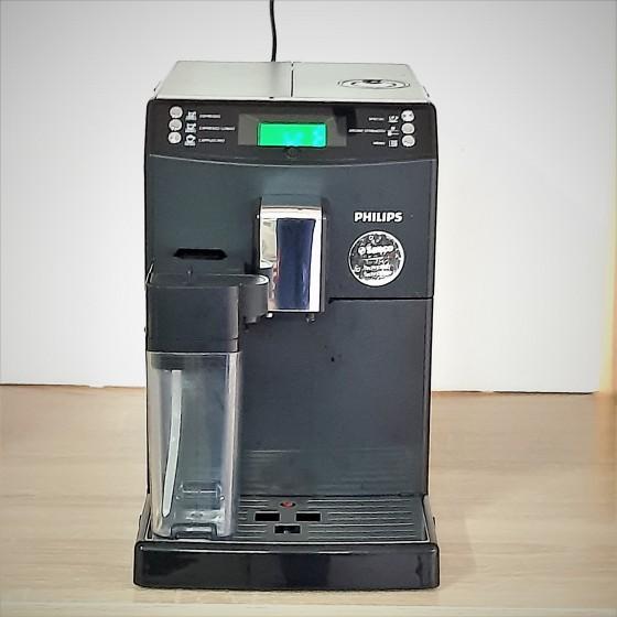 Кофемашина Philips HD 8834