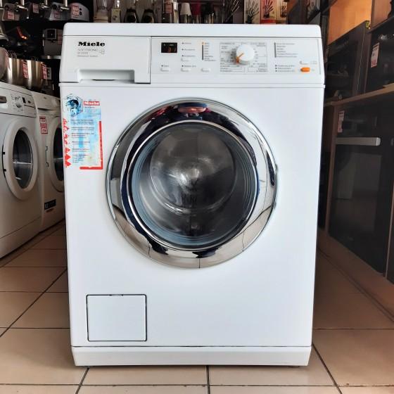 Стиральная машина MIELE Softtronic W2241