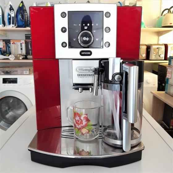Кофемашина эспрессо автоматическая DELONGHI ESAM 5500