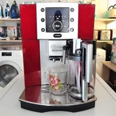 Кофемашина эспрессо автоматическая DELONGHI ESAM 5500. R