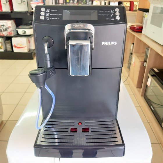 Кофемашина Philips Minuto HD 8841