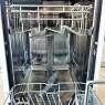 Посудомоечная машина Hanseatic IPX1
