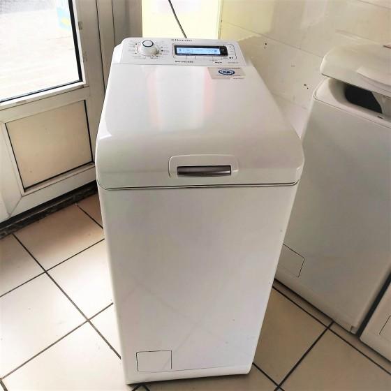 Стиральная машина ELECTROLUX EWT 106511 W вертикальная