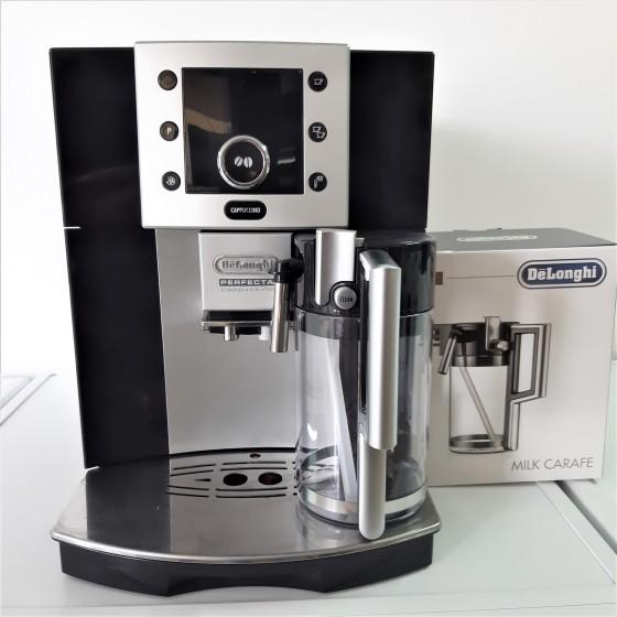 Кофемашина DELONGHI ESAM 5500. B