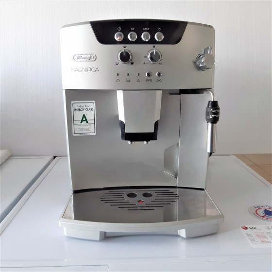 Кофемашина DELONGHI ESAM 04.120 S