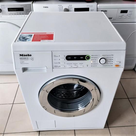 Стиральная машина Miele W 5873 WPS