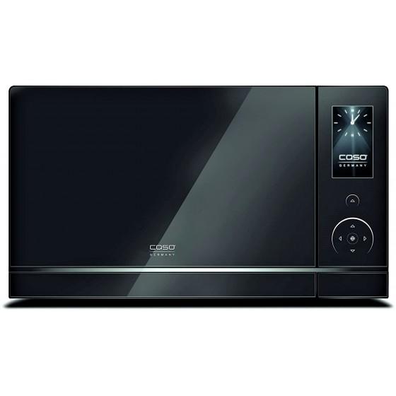 Микроволновая печь CASO MLG23 Touch black