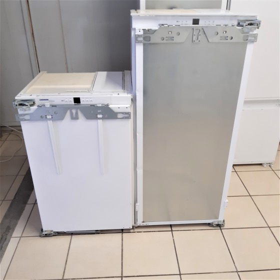 Комплект встраиваемый Liebherr холодильник IKBP 2360 и морозильная камера IG 1166