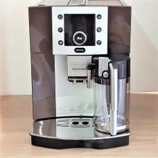 Кофемашина DELONGHI ESAM 5500. BW