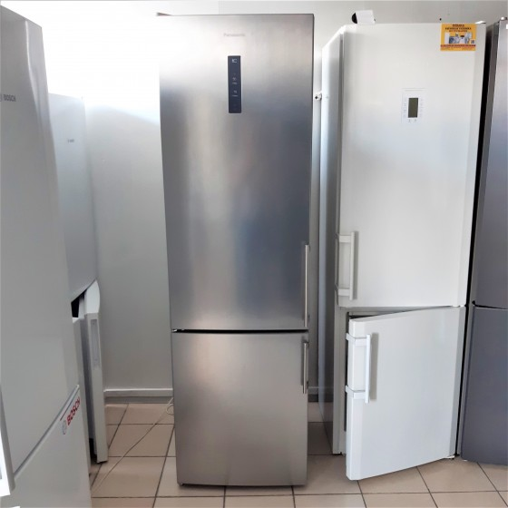 Холодильник Panasonic NR-BN34AS1-E
