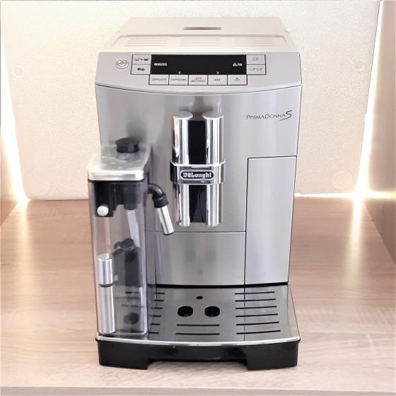 Кофемашина Delonghi PrimaDonna S ECAM26.455.MB