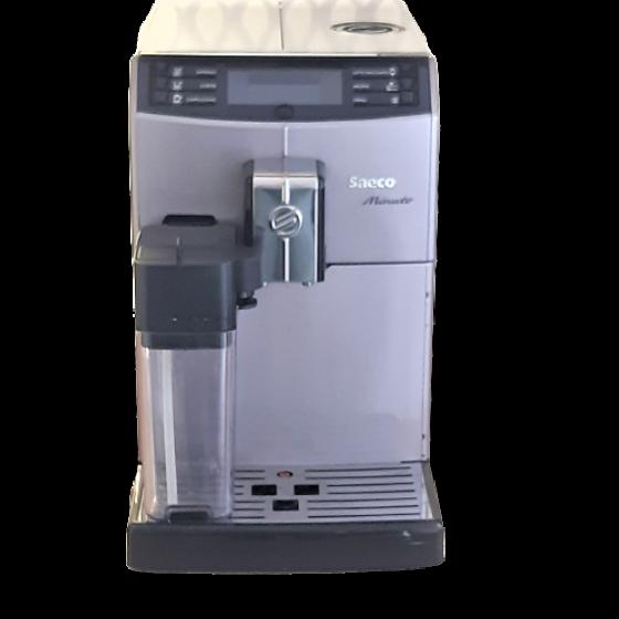 Кофемашина Saeco Minuto HD8867