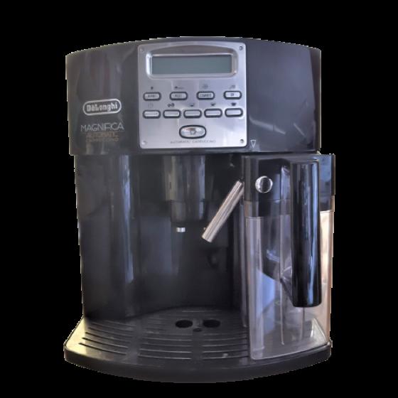 Кофемашина DeLonghi Magnifica Automatic Cappuccino ESAM 3550.B