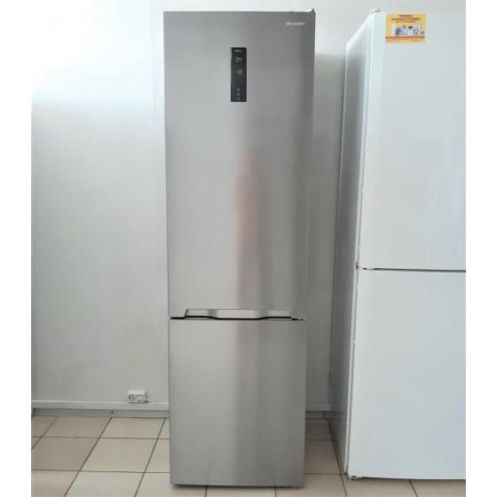 Холодильник Sharp SJ-BA20IEXI2