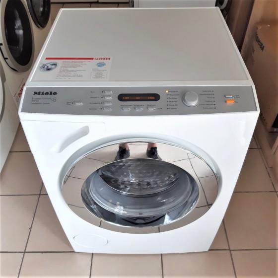 Стиральная машина MIELE W4164 Exkl. Ed.