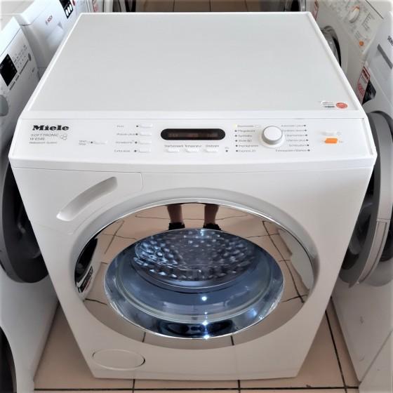 Стиральная машина Miele W 6546 WPS