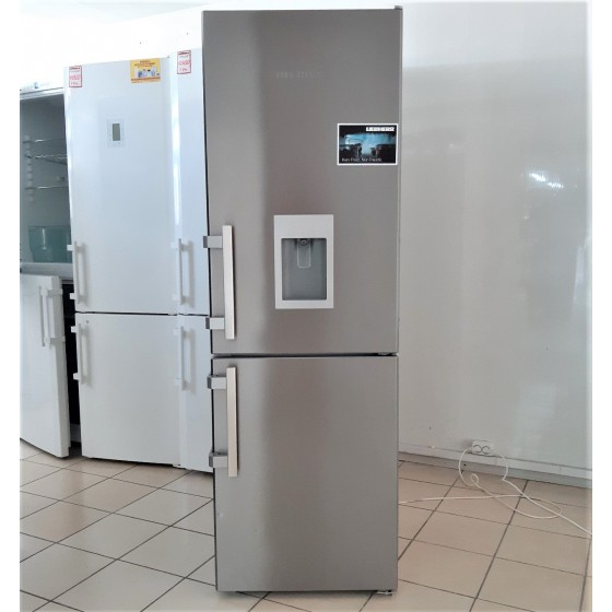 Холодильник двухкамерный LIEBHERR CNef 3535