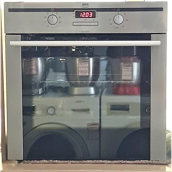 Духовой шкаф электрический AEG B31510-5-M