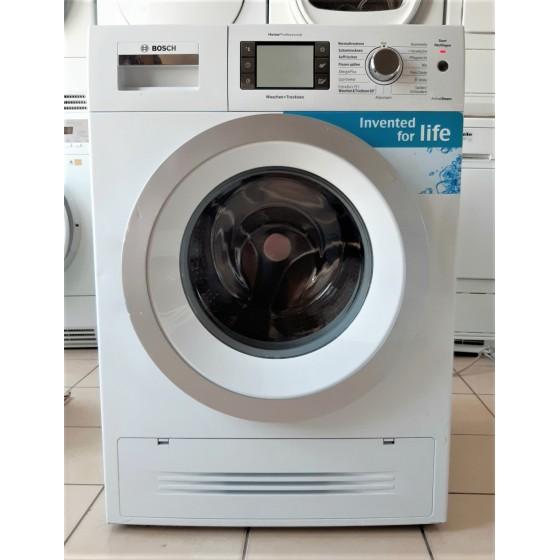 Стиральная машина с сушкой BOSCH Home Professional WVH30590